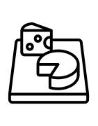 Livraison de plateaux de fromages de 2 à 15 personnes VENTE EN LIGNE
